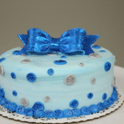 Blue Glitter Birthday Cake Image Inspiration of Cake and Birthday