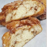 Apple Fritters, Donuts, Cinottis Bakery, Jacksonville Beach, Breakfast, Apple Knots2