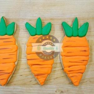 Carrot, Food, Garden, Cinotti's Bakery, Jacksonville Beach