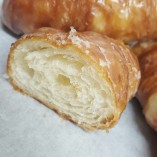 Glazed Croissant, Cronut, Original Cronut, Breakfast, Pastry, Donut, Cinottis Bakery, Jacksonville Beach, Flaky, Sweet1