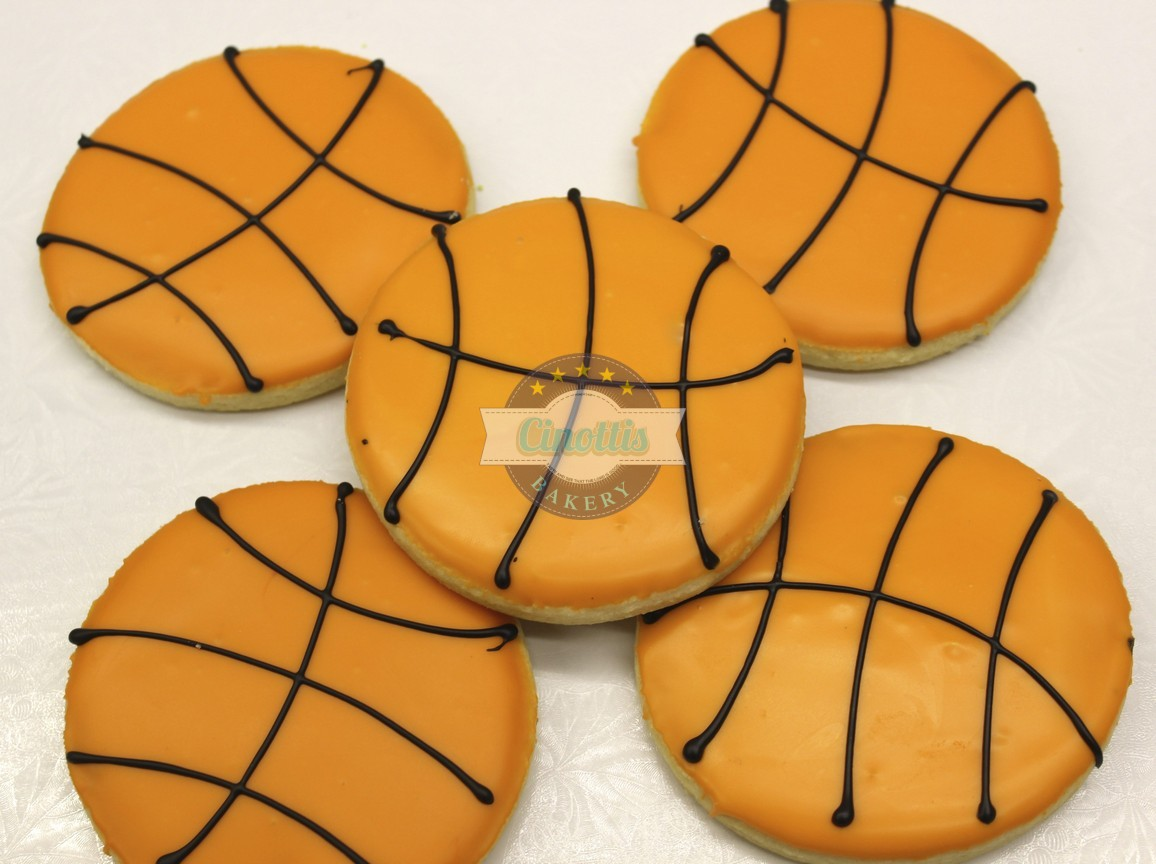 Basketball, Soccerball, Football, Baseball, Golf Ball, Volleyball, MLB, NFL, MLS, NBA, PGA Tour, TPC, Kids, Birthday, Team Party1