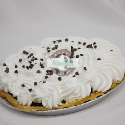 Chocolate Silk, Rich, Creamy, Cinottis Bakery, Lime, Good, Thanksgiving, dessert, whipped cream, birthday