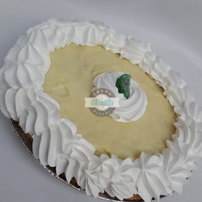 Keylime Pie, Cinottis Bakery, Lime, Good, Thanksgiving, dessert, whipped cream, birthday