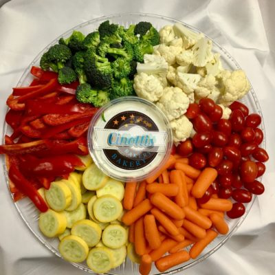 Catering, Veggies, Vegetables, Jacksonville, Beach, Lunch, Delivery, Local, Cinottis