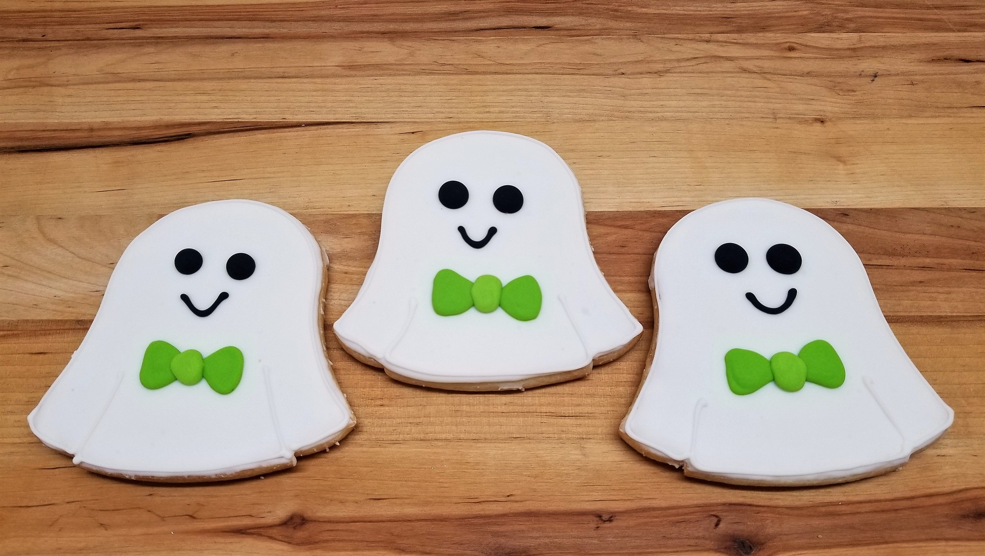 Ghost, Halloween,Pumpkin, cookies, fall, rustic, party, favor, place, setting, patch, cinottis, bakery, jacksonville, beach - Copy