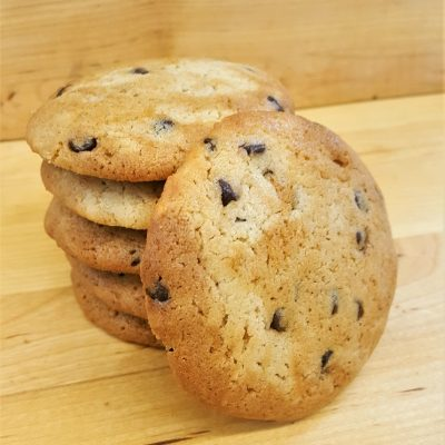 Chocolate Chip Cookies, Dessert, Cookies, Cinotti's Bakery, National Chocolate Chip Cookie Day1