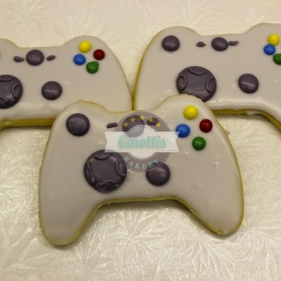 Game Controller, Xbox 360, Halo, Call of Duty, California, Game, Cinottis Bakery, Fondant Icing, Jacksonville Beach
