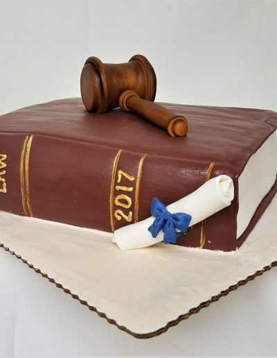 Law Graduate