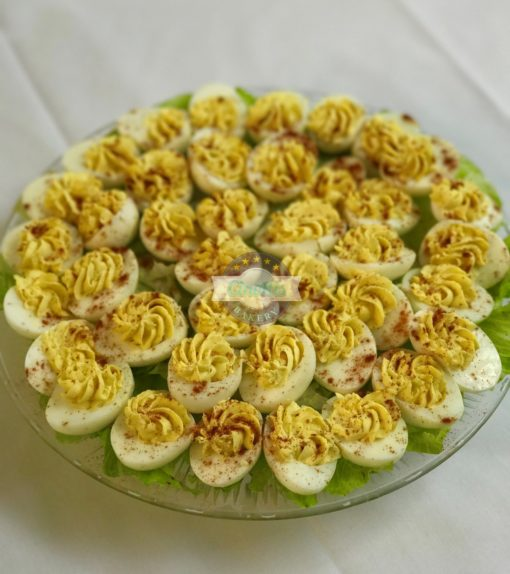 Deviled Egg, Catering, tailgate, party, birthday, food, jacksonville, trays, pick, up