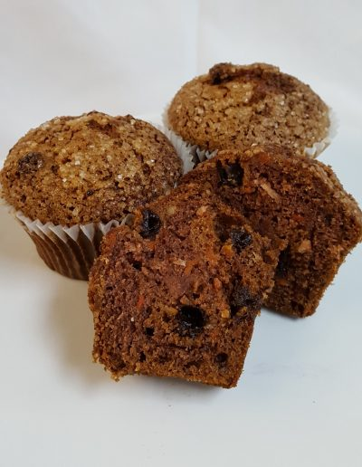 Glorious, morning, muffin, nuts, raisins, carrots, breakfast, glory, pastry, jacksonville, beach, bakery, traditional