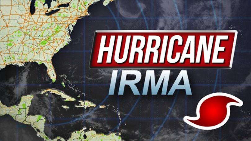 Hurricane Irma Update 2
