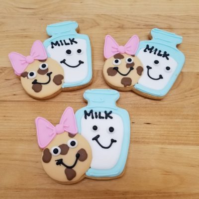 cookies and milk, santa, cute, food, jug, party, bakery, jacksonville, beach
