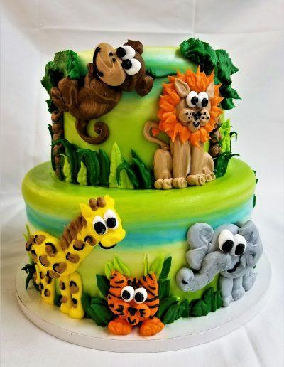 Pleasing Girls Birthday Cakes Cinottis Bakery Funny Birthday Cards Online Chimdamsfinfo