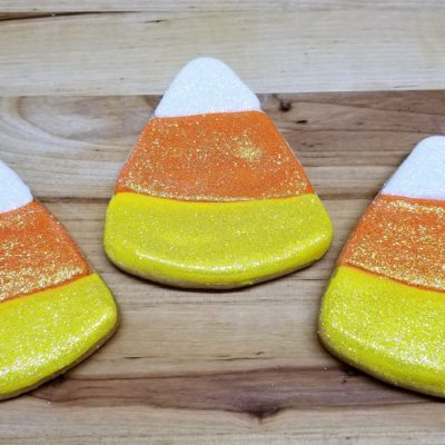 Candy Corn, Food, Halloween,Pumpkin, cookies, fall, rustic, party, favor, place, setting, patch, cinottis, bakery, Jacksonville, beach