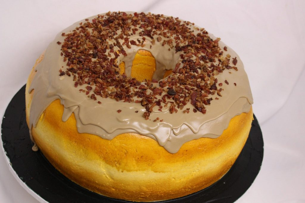 Giant Food Store Birthday Cake
