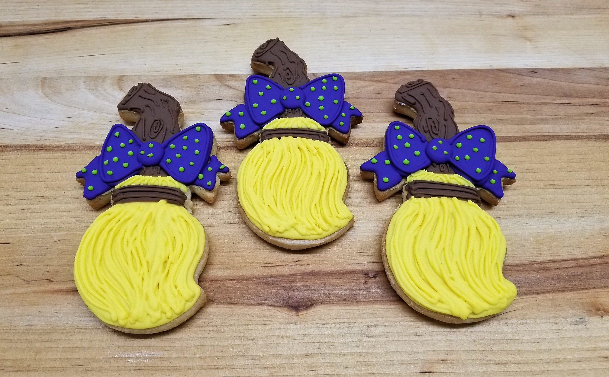 Halloween Cookies- Spooky Sweets for Tricks and Treats- Cinotti's Bakery