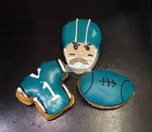 Jaguar Donuts, #DTWD, Cinottis Bakery, Jacksonvill