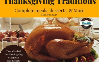 Thanksgiving Dinner: What you need to know