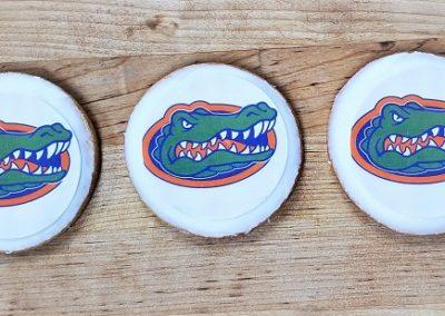 Florida Gator Logos